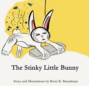 Stinky Little Bunny image